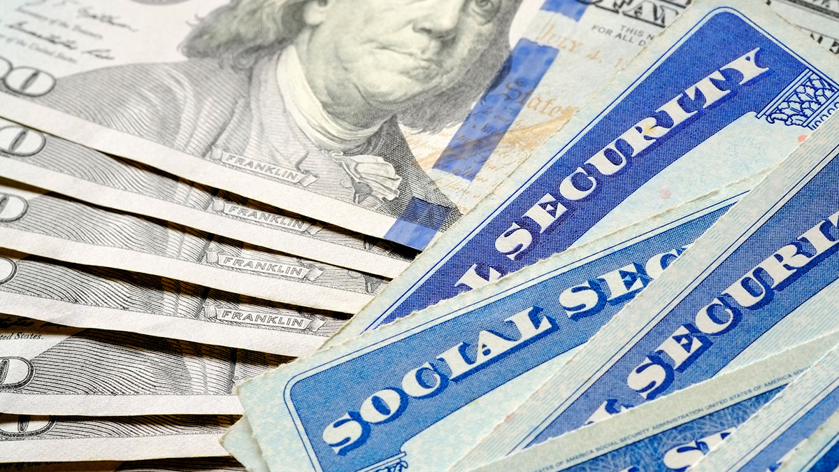 How to claim Social Security benefits during a pandemic